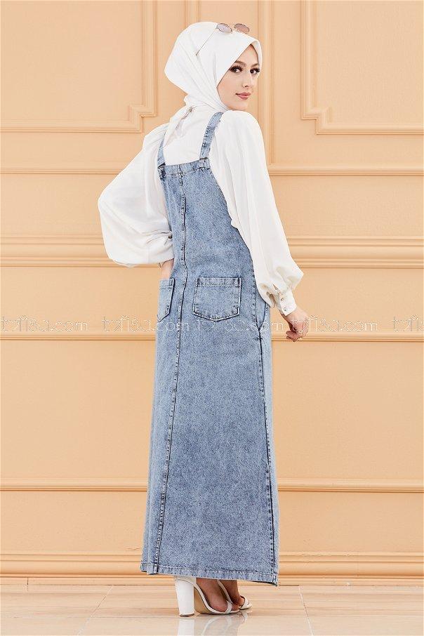 فستان جينز 20032