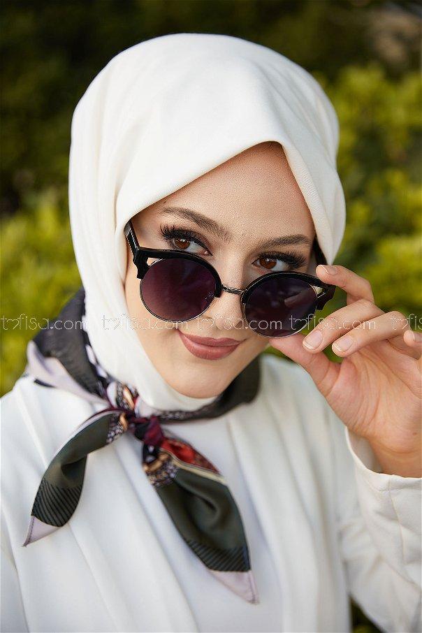 نظارات لون كحلي 20680