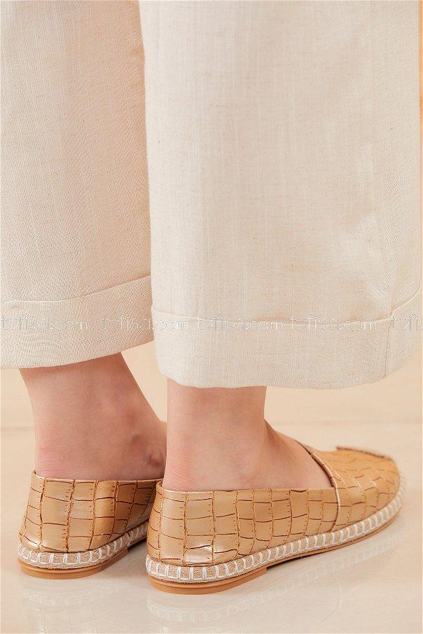 Ayakkabı GOLD - 20571
