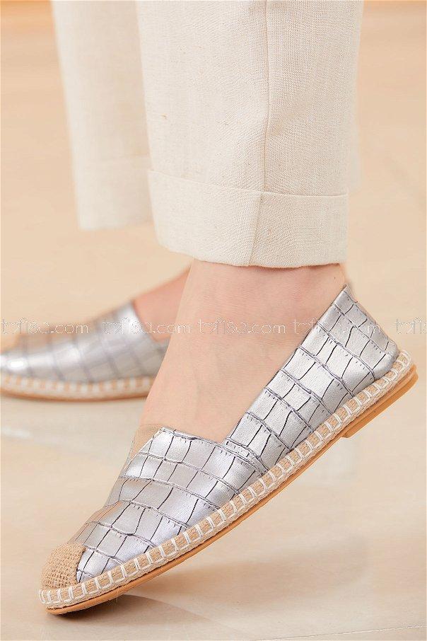 Ayakkabı GUMUS - 20571