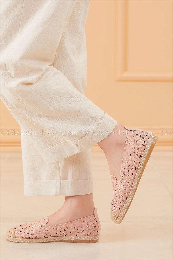 Ayakkabı PUDRA - 20572