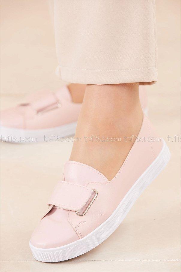 Ayakkabı PUDRA - 8852