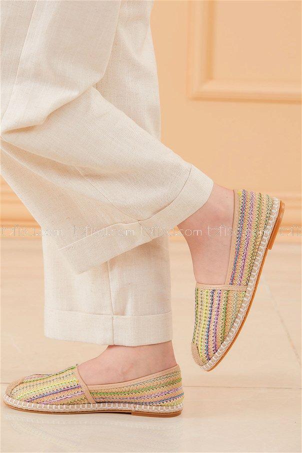 Ayakkabı RENKLI - 20573
