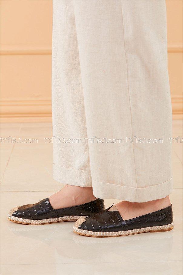 Ayakkabı SIYAH - 20571