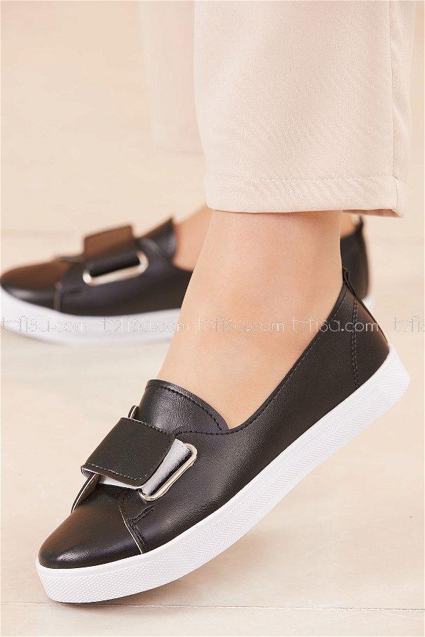 Ayakkabı SIYAH - 8852