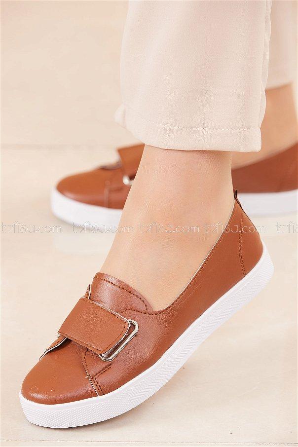 Ayakkabı TABA - 8852