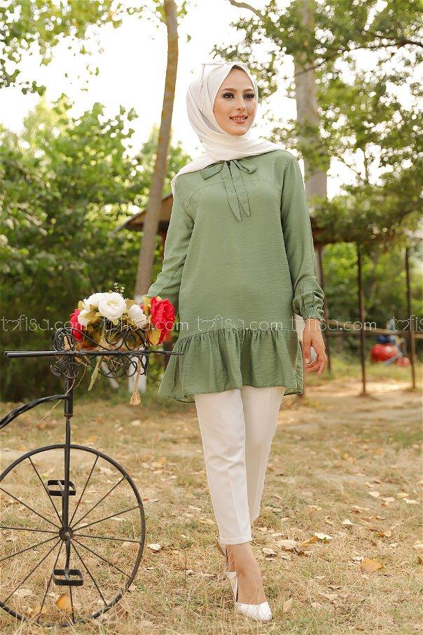 Tunik Haki - 3077