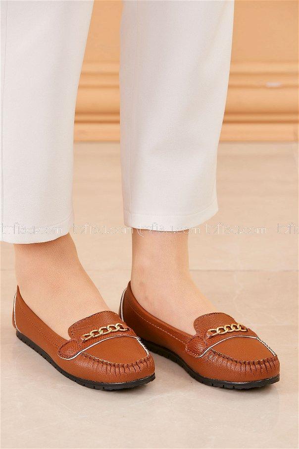Babet Ayakkabı KAHVE - 20229