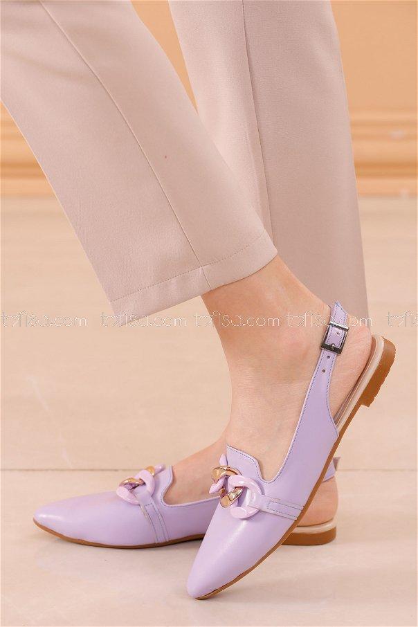 Babet Ayakkabı LILA - 20532