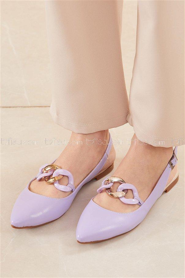 Babet Ayakkabı LILA - 20664