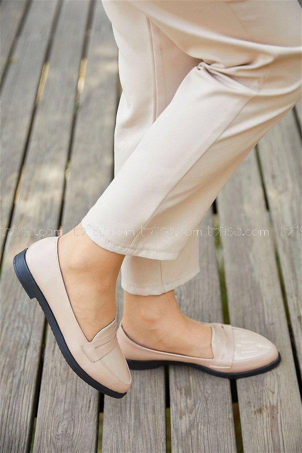 Babet Ayakkabı PUDRA - 20396
