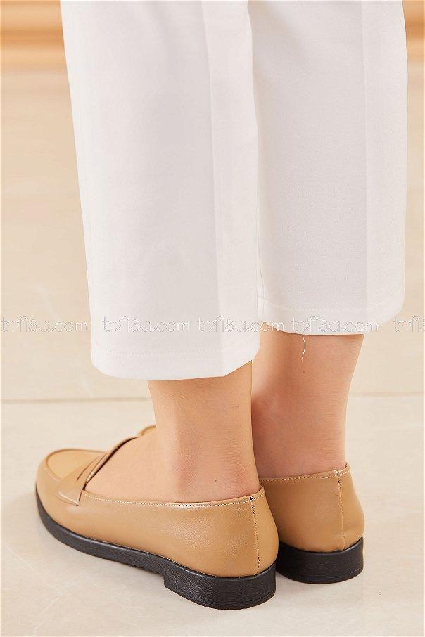 Babet Ayakkabı VIZON - 20396