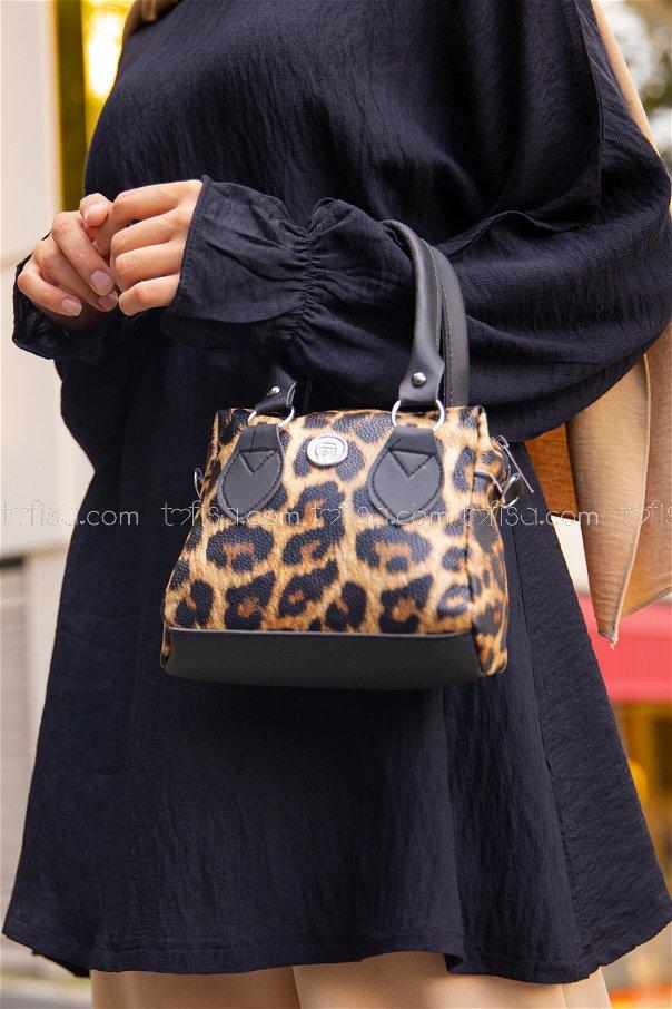 Bag Leopard - 2010
