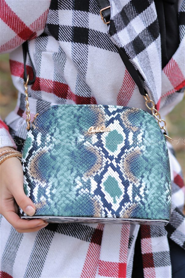 Bags Daily Emerald - 8217