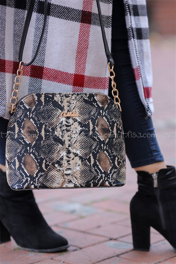 Bags Daily mink - 8217