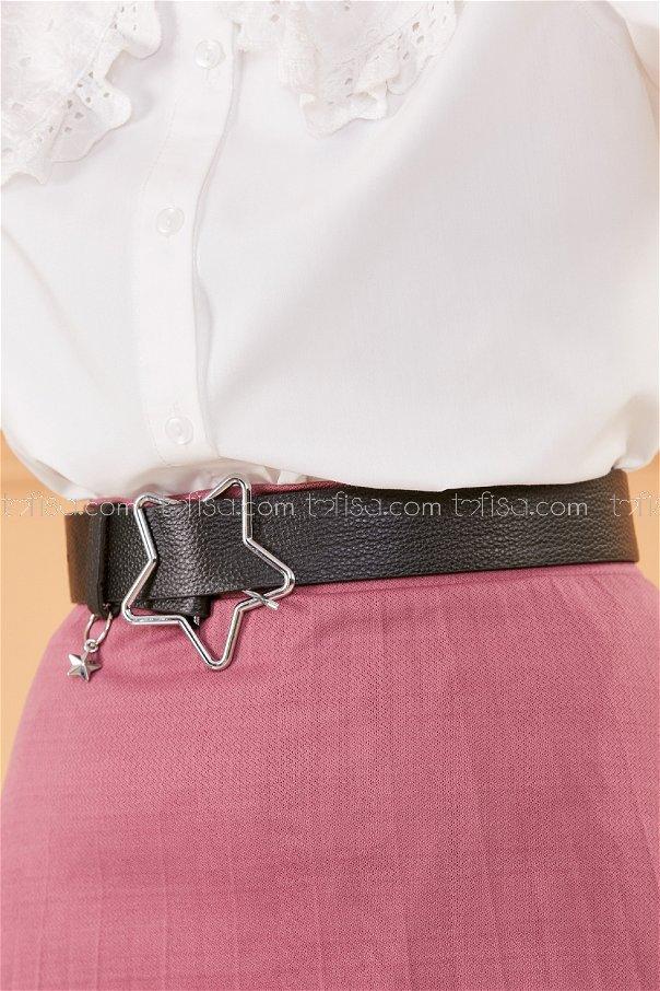Belt BLACK - 20263