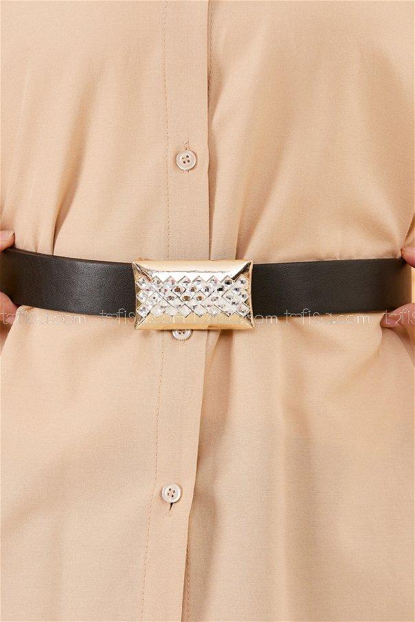 Belt BLACK - 20466