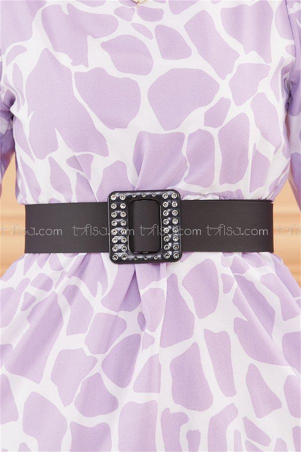 Belt BLACK - 8853