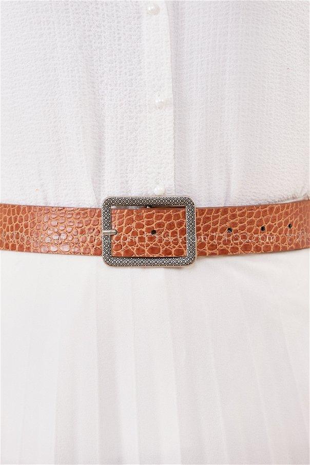 Belt BROWN - 20464