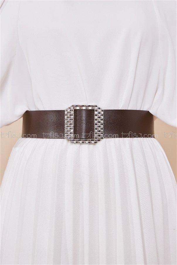Belt Brown - 8719