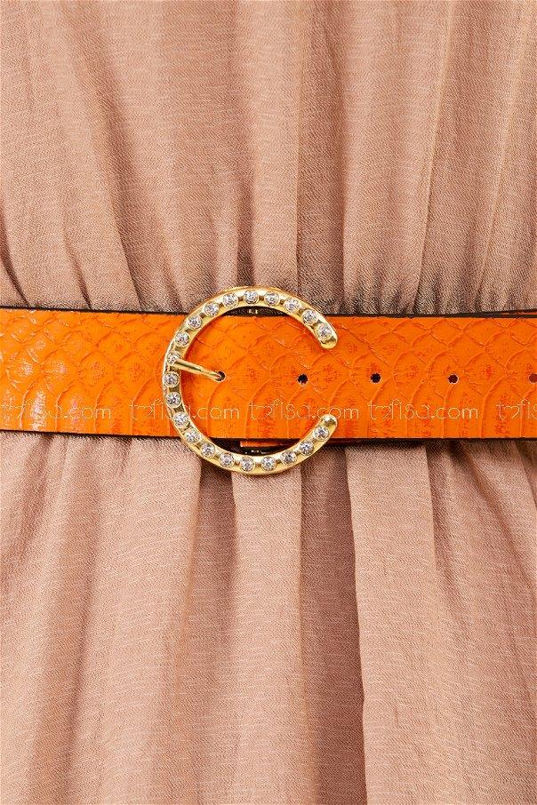 Belt ORANGE - 20495