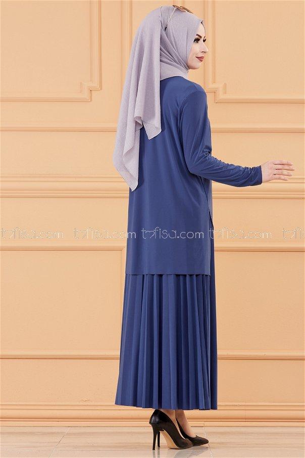 Bluz Etek INDIGO - 20120