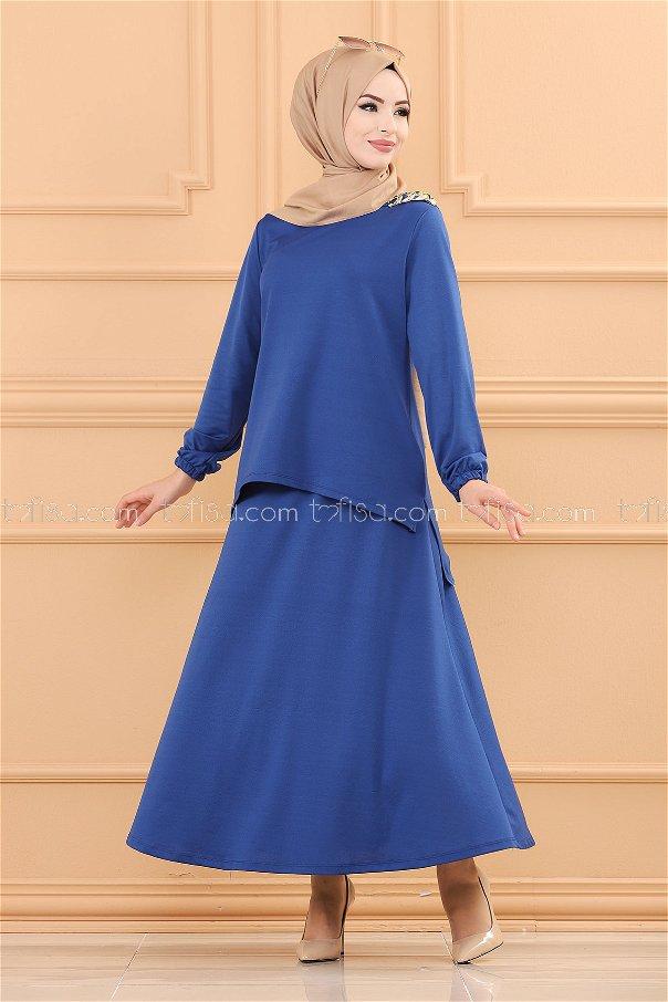 Bluz Etek SAKS - 3765