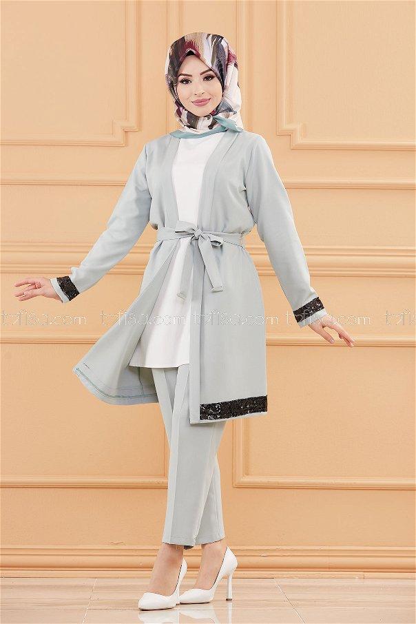 Ceket Pantolon MINT - 3688