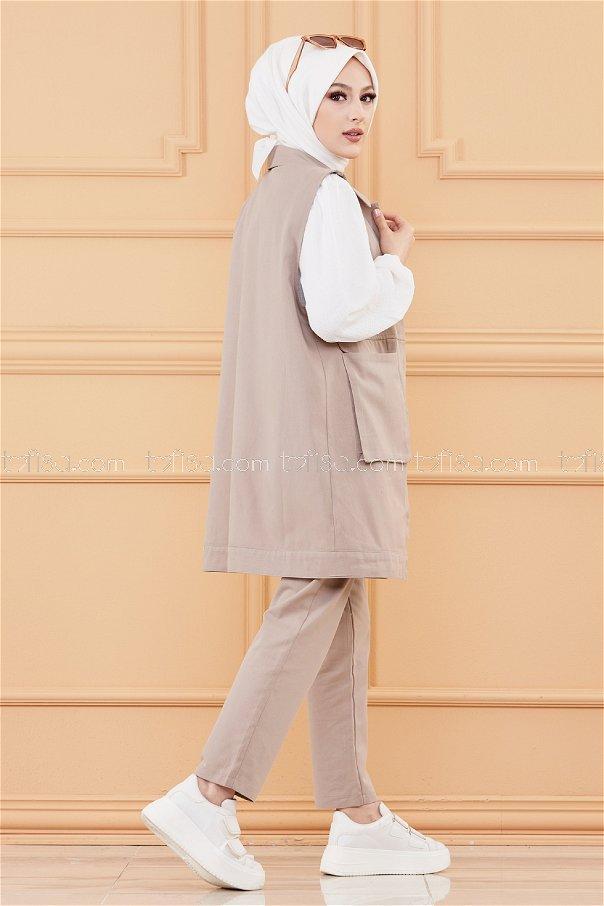 Ceket Pantolon TAS - 20117