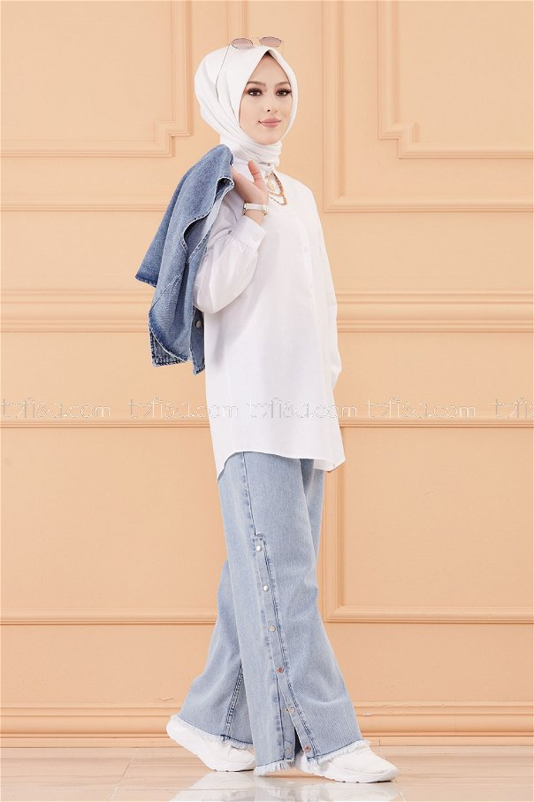 Ceket Tunık KOTRENGI - 20556