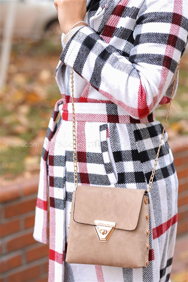 Daily Bags mink - 8160