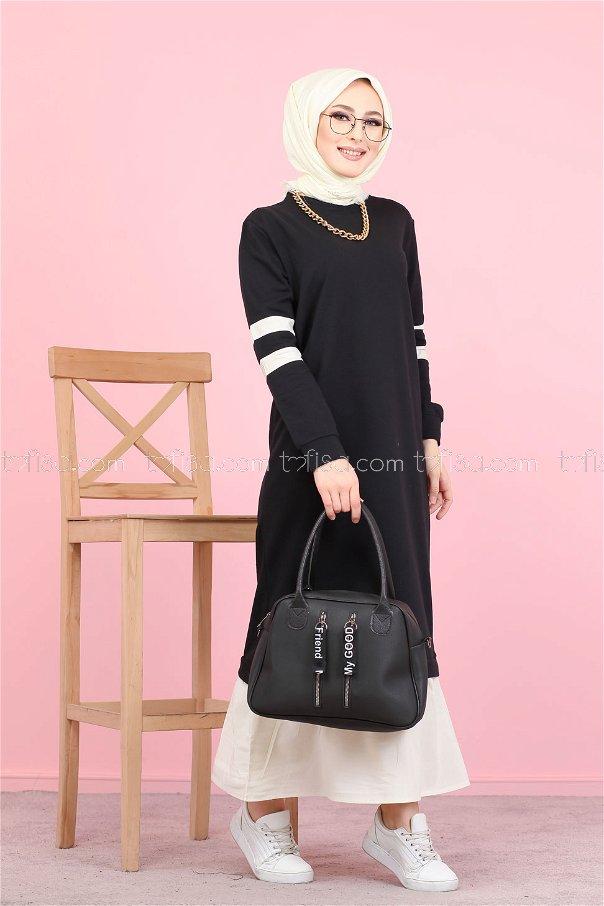 Dress Black - 3080