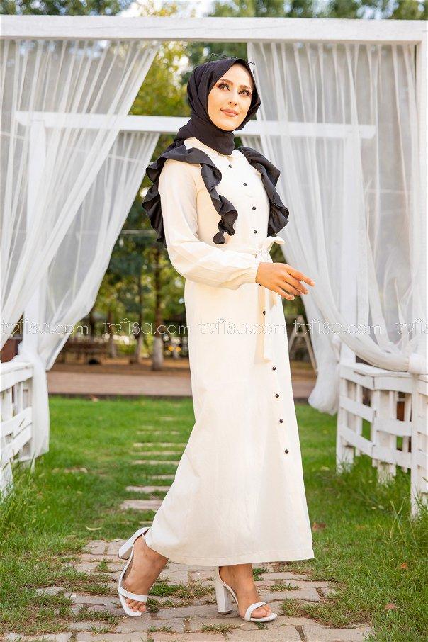 Dress Black - 3125