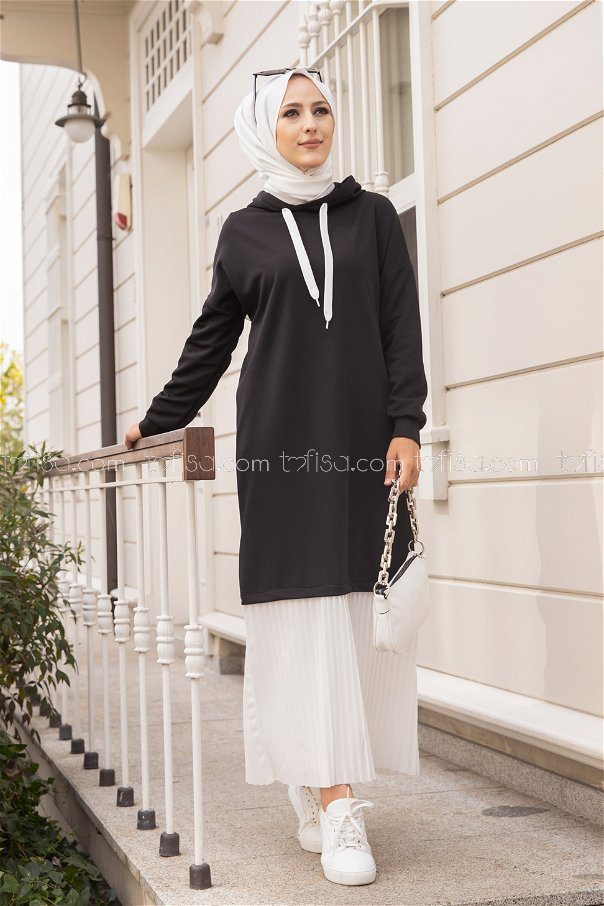 Dress Black - 3262