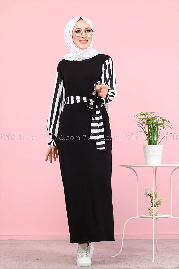 Dress Black - 5261