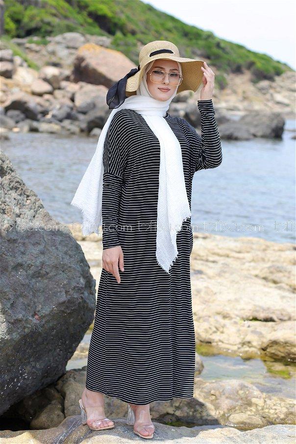 Dress Black - 5268