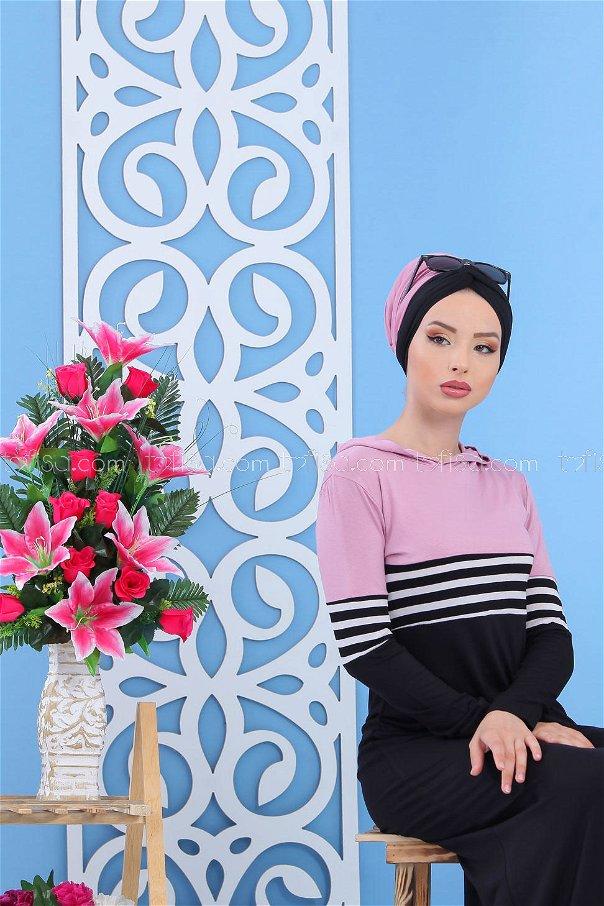 Dress Black Powder - 03 5147