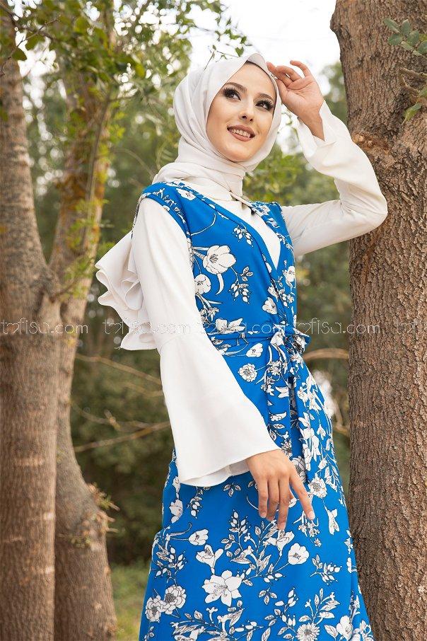 Dress Blue - 8592