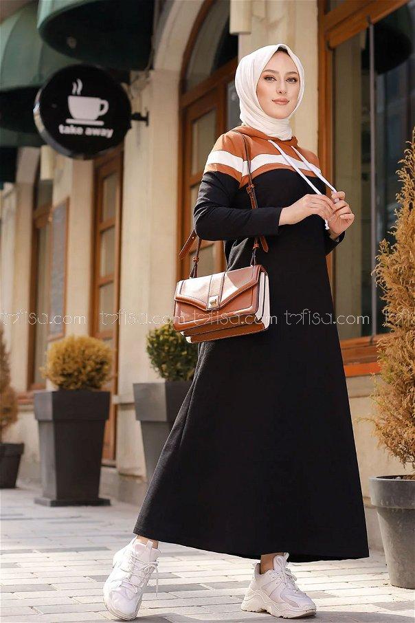 Dress Brown - 3090