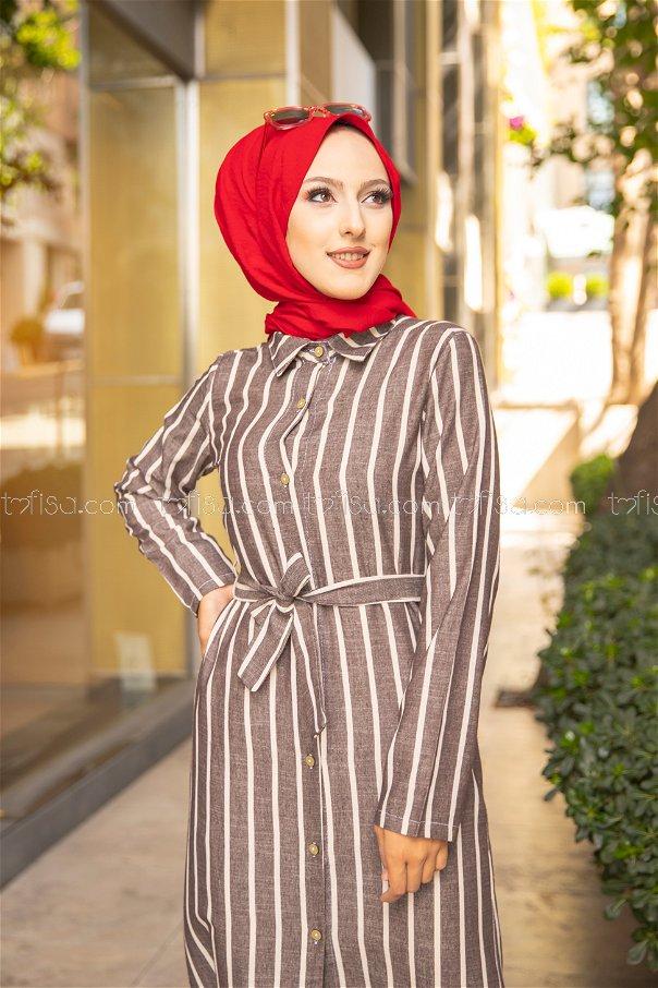 Dress Brown - 9057