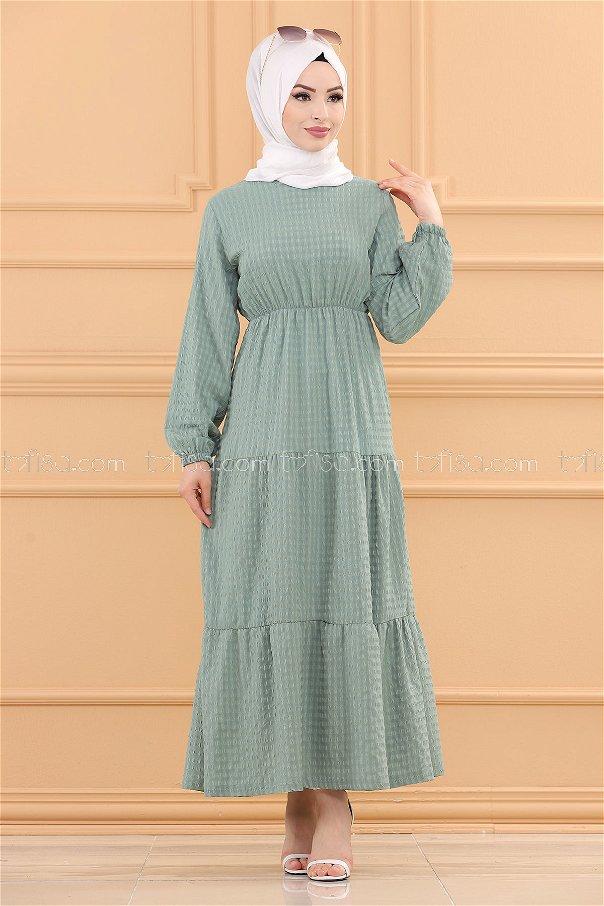 Dress CAGLA - 3730