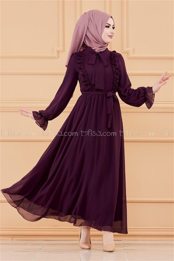 Dress DAMSON - 20103