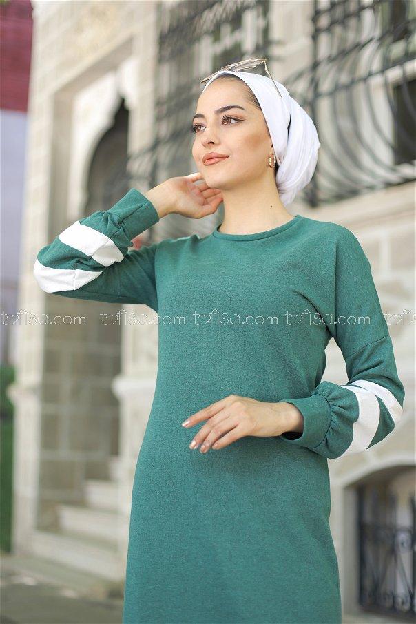 Dress Emerald - 4134