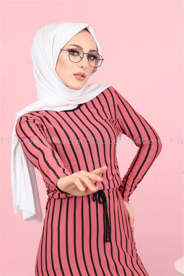 Dress Fuchsia - 5254