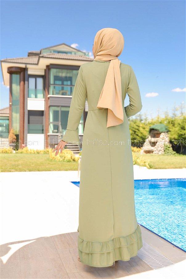 Dress Green - 1363