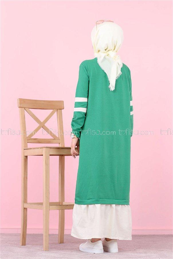 Dress Green - 3080