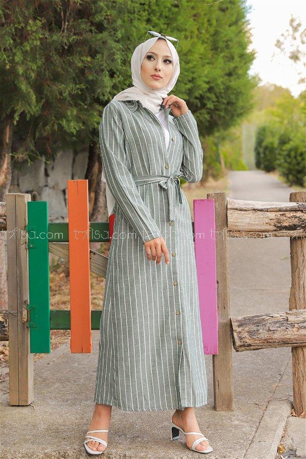 Dress Green - 9057