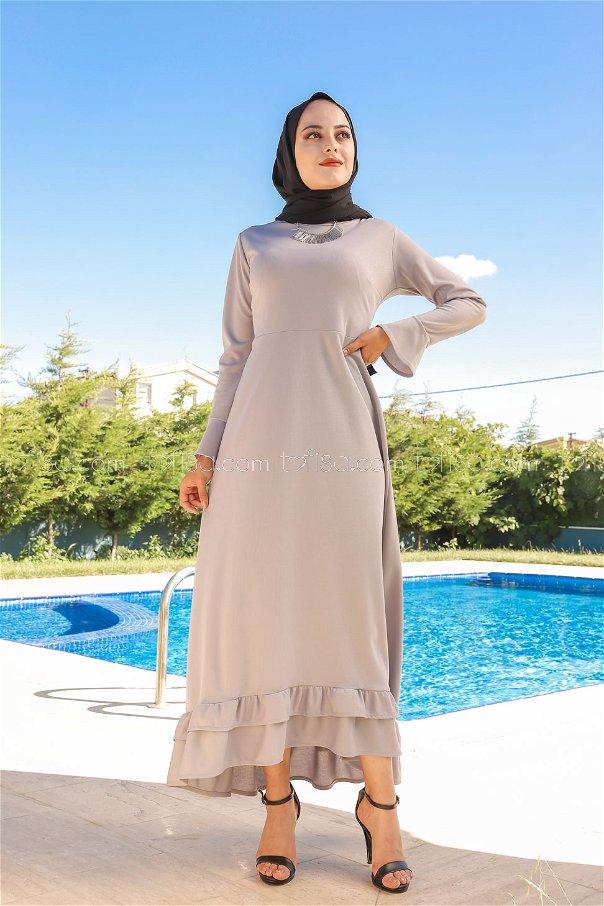 Dress Grey - 1363