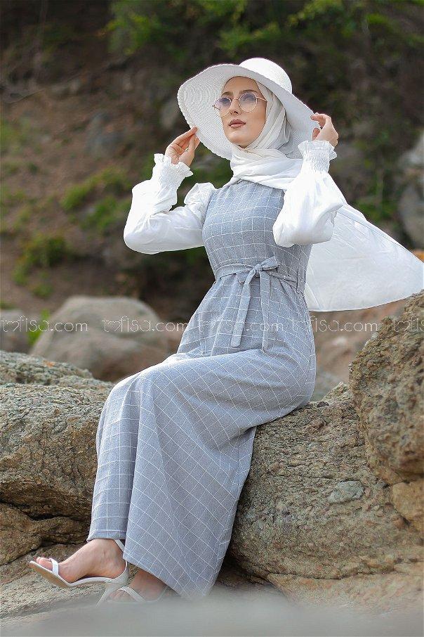 Dress Grey - 3229