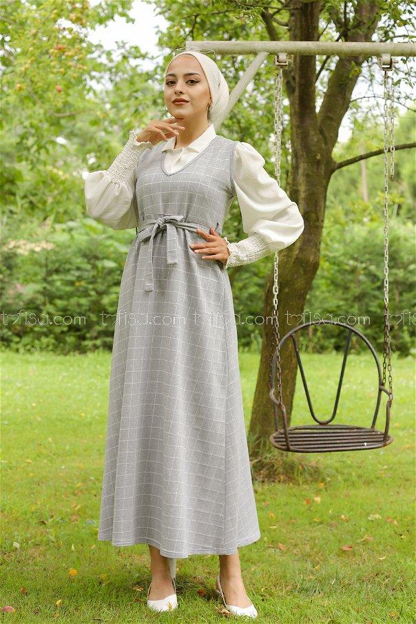 Dress Grey - 3230